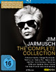 Jim Jarmusch - The Complete Collection Blu-ray