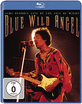 Jimi Hendrix - Blue Wild Angel Blu-ray