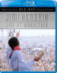 Jimi Hendrix - Live at Woodstock (UK Import ohne dt. Ton) Blu-ray