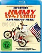 Jimmy Vestvood - Amerikan Hero (Blu-ray + UV Copy)