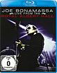 Joe Bonamassa - Live from the Royal Albert Hall Blu-ray