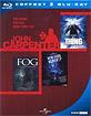 John Carpenter Collection (FR Import) Blu-ray
