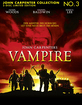 John Carpenter's Vampire - John Carpenter Collection No. 3 (leicht geschnitte Fassung) (Limited Mediabook Edition) (Cover A) Blu-ray