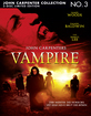 John Carpenter's Vampire - John Carpenter Collection No. 3 (leicht geschnitte Fassung) (Limited Mediabook Edition) (Cover C) Blu-ray