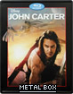 John Carter 3D - Metal Box (CN Import ohne dt. Ton)