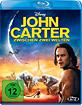 John Carter - Zwischen zwei Welten Blu-ray