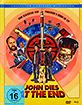 John Dies at the End - Limited Collector's Edition Blu-ray