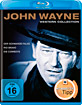 John Wayne Western Collection Blu-ray