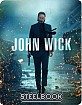 John Wick (2014) 4K - Zavvi Exclusive Limited Edition Steelbook (4K UHD + Blu-ray) (UK Import ohne dt. Ton)
