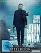 John Wick (2014) (Limited Steelbook Edition)