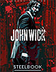 John Wick: Chapter 2 - Novamedia Exclusive Full Slip Type B SteelBook (KR Import ohne dt. Ton) Blu-ray