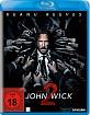 John Wick: Kapitel 2 Blu-ray