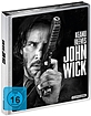 John Wick (2014) (Limited Mediabook Edition) Blu-ray