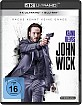 John Wick - Rache kennt keine Gnade 4K (4K UHD + Blu-ray) Blu-ray