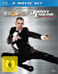 Johnny English 1&2 (2 Movie Set) Blu-ray