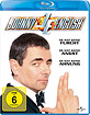 Johnny English - Der Spion, der es versiebte Blu-ray