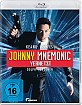 Johnny Mnemonic - Vernetzt Blu-ray