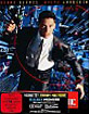 Johnny Mnemonic - Vernetzt (Limited Mediabook Edition) (Cover C) Blu-ray