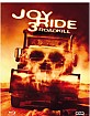 Joy Ride 3 - Roadkill (Limited Mediabook Edition) (Cover A) (AT Import) Blu-ray