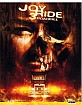 Joy Ride 3 - Roadkill (Limited Mediabook Edition) (Cover B) (AT Import) Blu-ray