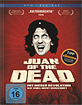 Juan of the Dead - Special Edition im Media Book (Blu-ray + DVD)