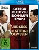 Jud Süss - Film ohne Gewissen Blu-ray