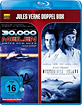30.000 Meilen unter dem Meer + Mysterious Island (2005) (Jules Verne Doppel Box) Blu-ray