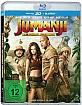 Jumanji: Willkommen im Dschungel 3D (Blu-ray 3D + Blu-ray) Blu-ray