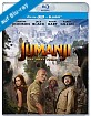 Jumanji - The Next Level 3D (Blu-ray 3D + Blu-ray) Blu-ray