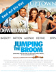 Jumping the Broom Blu-ray