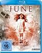 June (2014) Blu-ray
