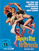 Junges Blut für Dracula - Count Yorga, Vampire (Limited Mediabook Edition) (Cover A) Blu-ray