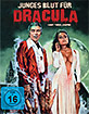 Junges Blut für Dracula - Count Yorga, Vampire (Limited Mediabook Edition) (Cover B) Blu-ray