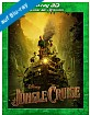 Jungle Cruise (2020) 3D (Blu-ray 3D + Blu-ray) (UK Import ohne dt. Ton) Blu-ray