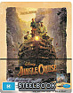 Jungle Cruise (2021) 4K - JB Hi-Fi Exclusive Limited Edition Steelbook (4K UHD + Blu-ray) (AU Import ohne dt. Ton) Blu-ray