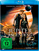 Jupiter Ascending 3D (Blu-ray 3D + Blu-ray + UV Copy)