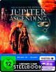 Jupiter Ascending 3D - Limited Edition Steelbook (Blu-ray 3D + Blu-ray + UV Copy) Blu-ray