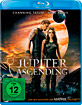 Jupiter Ascending (Blu-ray + UV Copy) Blu-ray
