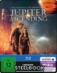 Jupiter Ascending - Limited Edition Steelbook (Blu-ray + UV Copy) Blu-ray