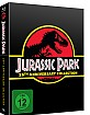 Jurassic Park 1-4 (25th Anniversary Collection) (Limited Collector´s Edition) Blu-ray