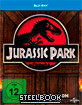 Jurassic Park (Limited Steelbook Edition) Blu-ray
