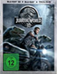Jurassic World (2015) 3D (Blu-ray 3D + Blu-ray + UV Copy) Blu-ray