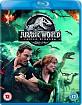 Jurassic World: Fallen Kingdom (Blu-ray + Digital Copy) (UK Import ohne dt. Ton) Blu-ray