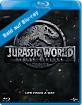 Jurassic World: Fallen Kingdom (Blu-ray + UV Copy) (UK Import ohne dt. Ton) Blu-ray