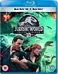Jurassic World: Fallen Kingdom 3D (Blu-ray 3D + Blu-ray + Digital Copy) (UK Import ohne dt. Ton) Blu-ray