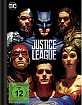 Justice League (2017) 4K (Limited Digibook Edition) (4K UHD + Bl