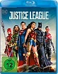 Justice League (2017) (Blu-ray + Digital HD) Blu-ray