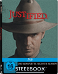 Justified - Die komplette sechste und finale Staffel (Steelbook) (Blu-ray + UV Copy) Blu-ray