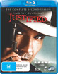 Justified: The Complete Second Season (AU Import ohne dt. Ton) Blu-ray