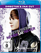 Justin Bieber: Never Say Never (Director's Fan Cut) (Single Edition)